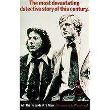 All the President's Men (Bloomsbury Film Classics) by Carl Bernstein (1998-10-08)