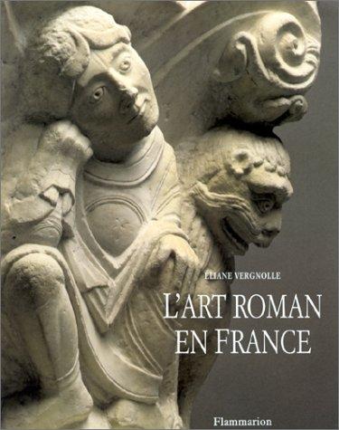 L'Art Roman en France (nouvelle édition)