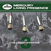 Mercury Living Presence Vol.3 (Limited Edition)