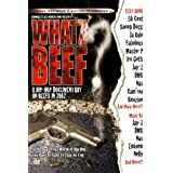 Whatz Beef?