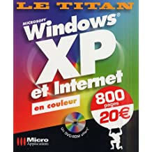 Windows XP et Internet : Avec un DVD-ROM