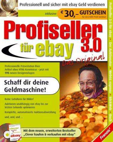 ebay Profiseller 3.0