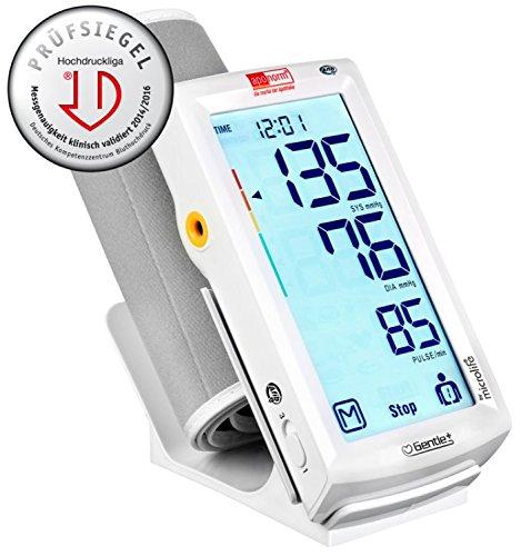 Aponorm Blutdruck Messgerät Prof.touch Oberarm 1 stk