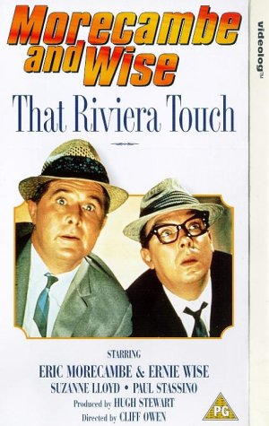 that-riviera-touch-vhs