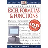 Excel Formulas and Functions (Essential Computers)