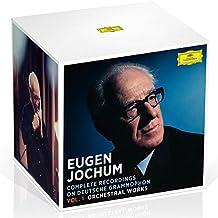 Sämtliche Aufnahmen für Deutsche Grammophon (Orchesterwerke)