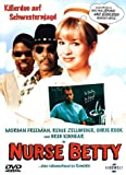 Nurse Betty - Killerduo Auf Schwesterjagd - John C. Richards