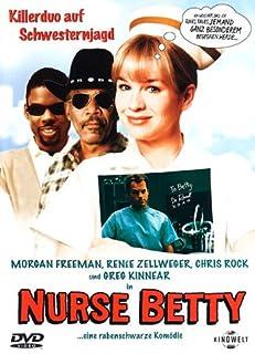 Nurse Betty - Killerduo Auf Schwesterjagd