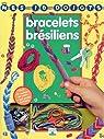 Bracelets brésiliens : Kit par Claudius