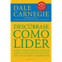 Descubrase como lider/Discover Yourself As a Leader (Best Seller (Debolsillo))