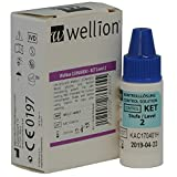 Wellion Leonardo Ketones Control Solution (Yes I am diabetic)