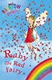 Best Books For 5 Year Old Girls - Ruby the Red Fairy Review