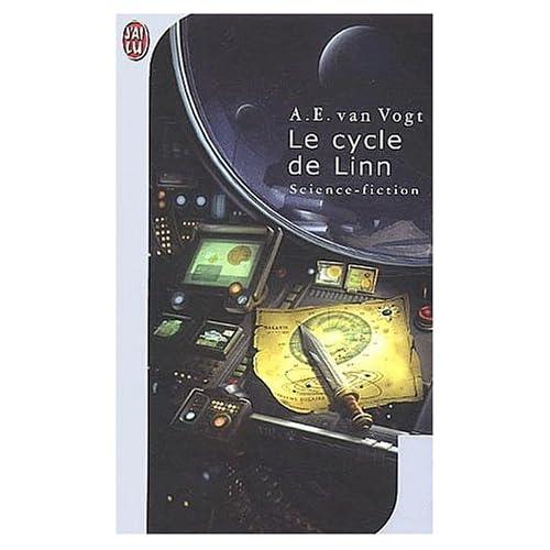 Le cycle de Linn : L'empire de l'atome, Le sorcier de Linn