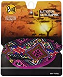 Buff Erwachsene Multifunktionstuch National Geographic Polar, Huipil, One Size