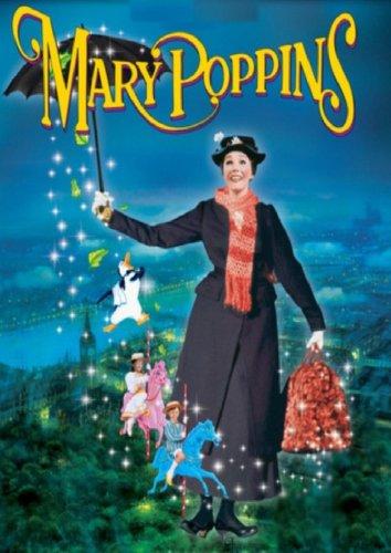 Mary Poppins - Fee Kostüm Bilder