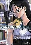 Gunslinger Girl Edition simple Tome 4