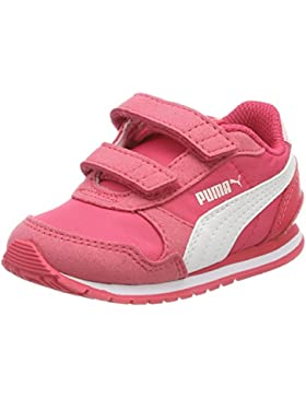 Puma St Runner V2 NL V Inf, Zapatillas Unisex Niños
