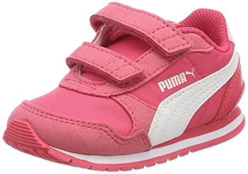 Puma St Runner V2 NL V Inf, Sneakers Basses Mixte Bébé