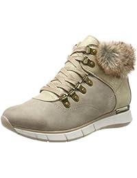 Marco Tozzi Damen 26245 Hohe Sneaker
