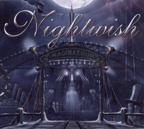 Nightwish: Imaginaerum (Ltd. Digipak mit Poster) (Audio CD)
