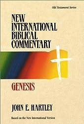 Genesis - New International Biblical Commentary Old Testament 1 (New International Biblical Com (Old)(Qualtiy Paper))