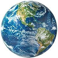 GLOBO 40 CM TERRÁQUEO NASA HINCHABLE