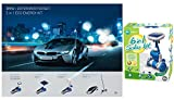 EDU-Toys Original BMW i8 plus 1:24 RC i8 Concept –