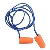 #2: Klaxon Safety Ear Plug (Set of 5)