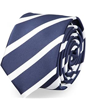 Cravatte da Fabio Farini in blu
