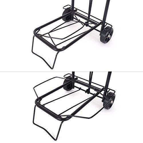 Andersen Kofferroller Einkaufsroller Trolley – Größe M - 7