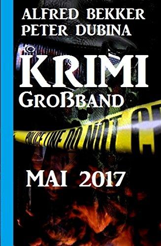 Krimi Großband Mai 2017
