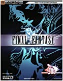 FINAL FANTASY(r) Official Strategy Guide (Official Strategy Guides (Bradygames))