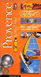 Vacances en Provence 2000