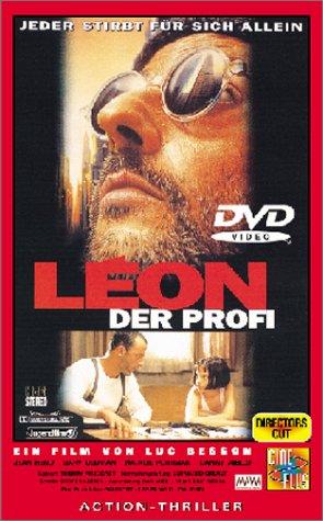 Bild von Leon - der Profi [Director's Cut]