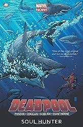 Deadpool, Vol. 2: Soul Hunter by Brian Posehn (2013-09-10)