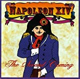 Songtexte von Napoleon XIV - The Second Coming