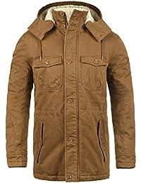 Amazon.it  Giallo - Giacche e cappotti   Uomo  Abbigliamento 7c5303b8e59