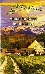 Home for Good (Love Inspired)