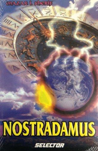 Nostradamus / Nostradamus Prophecies (Coleccion Cultural) by Sherif Mazar (2006-06-06)