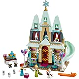 LEGO Disney Arendelle Castle Celebration 41068 Building Kit by Lego Disney