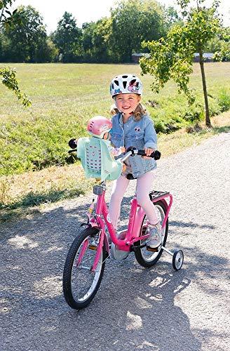 BABY Born Zapf Play&Fun Fahrradsitz