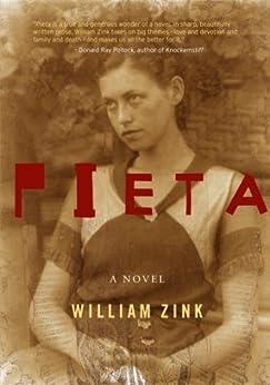 Pieta (English Edition) par [Zink, William]