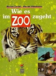 Wie es im Zoo zugeht
