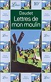 LETTRES DE MON MOULIN - J'ai Lu - 04/11/1992