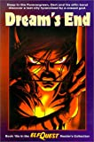 Dream's End (Elfquest Reader's Collection, Book 15A)