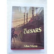 The Caesars by Allan Massie (1983-10-31)