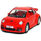 """Flying Toyszer Volkswagen New Beetle RSi 5"""" 1:32 Scale Die-Cast Model Car"""