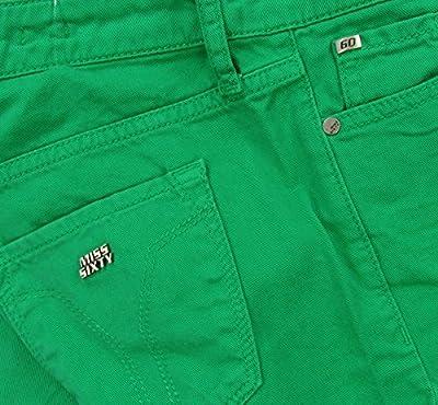 Miss Sixty Women's Skinny Fit Jeans