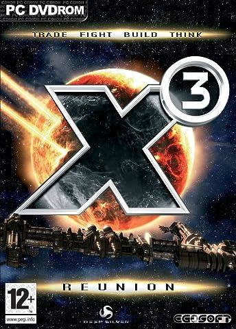 X3: Reunion (PC)