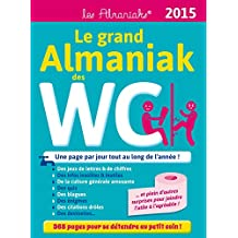 LE GRAND ALMANIAK DES WC 2015